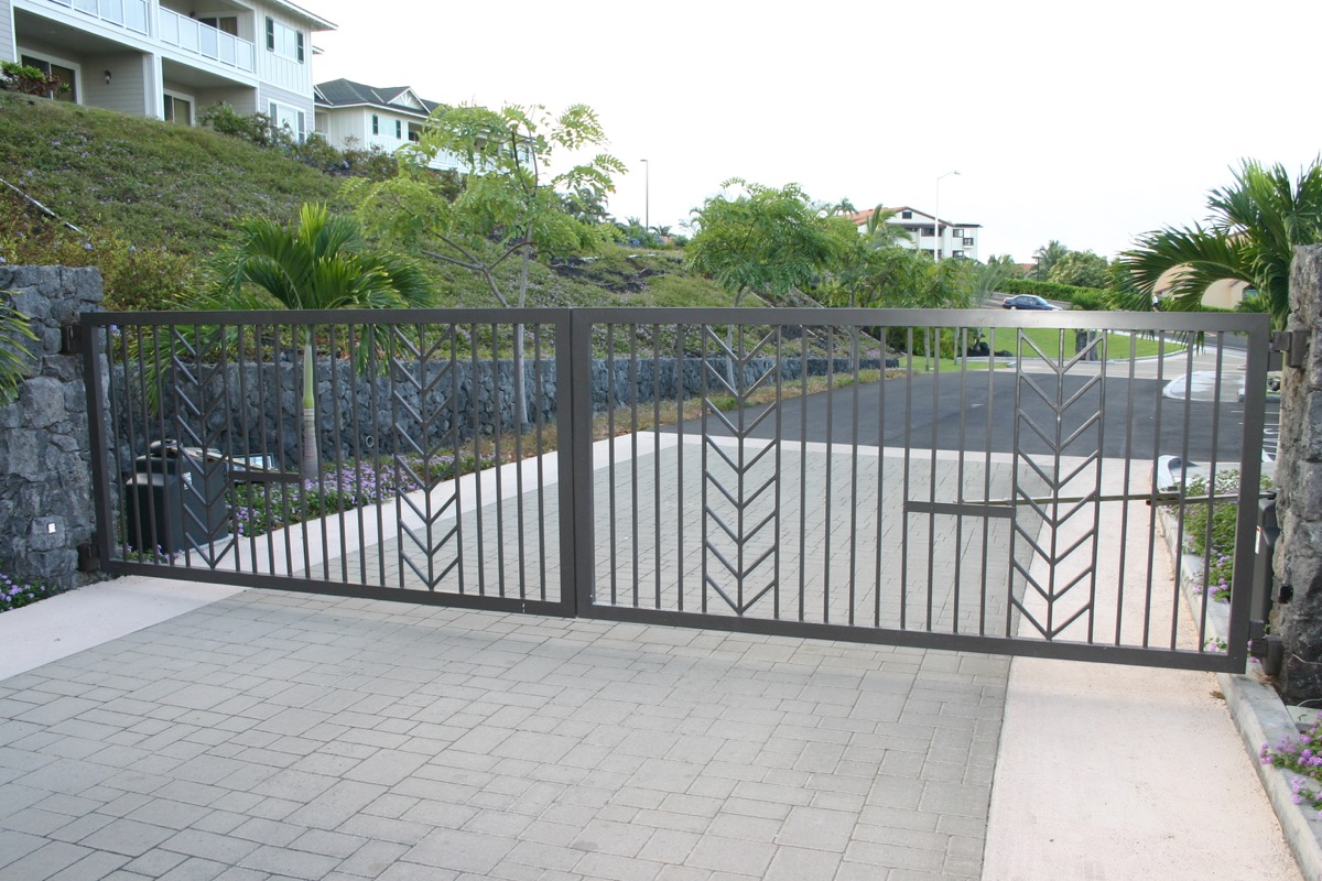 Security Gate Systems