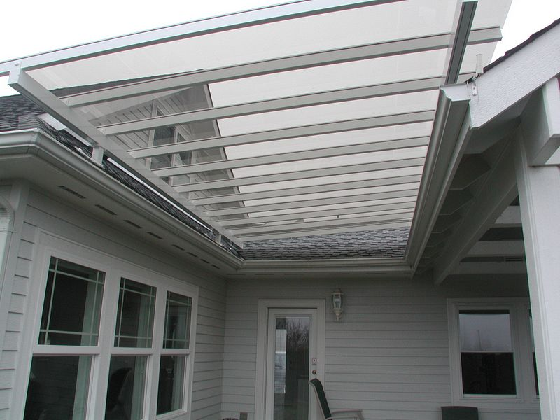 Patio Covers Hansen Architectural Systems